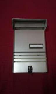 Aluminium Letter / Mail / Post Box