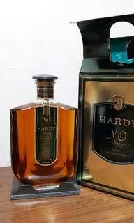 Hardy XO cognac 700ml