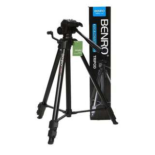Benro T800EX Tripod Kit Lightweight Series for DSLR 1 Year Warranty