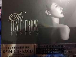 Sukie's The Hat Trick (DMM-SACD)(Limited edition)