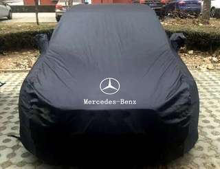 Mercedes Benz/BMW Car Canvas Cover