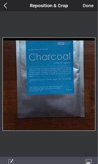 Beauty Charcoal Algae Peel Off Mask (in powder form)