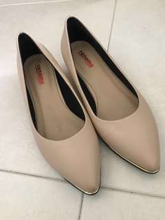 Renoma Pump Shoes (worn once)