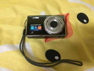 Olympus FE-4000 12 Megapixel