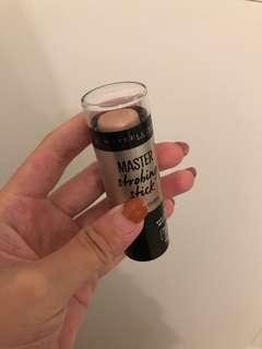 Maybelline highlighter