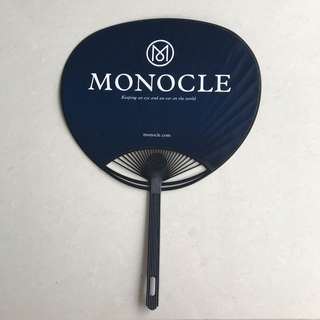 Monocle Magazine fan