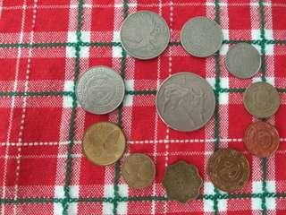 菲律賓錢幣
