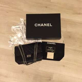 Chanel Classic 2.55 Bag