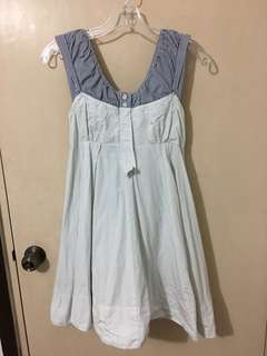 Cute Summer Casual Dress