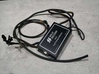 Split Second Fuel Timing Controller Lancer Inspira 4B11 Turbo