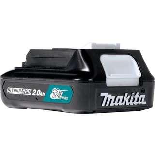 MAKITA 牧田牌 BL1021B 12v 2.0Ah電池