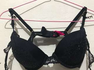 a41d52627c La Senza Hello Sugar push up Bra