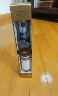 Ice wine冰酒 Chateau Des Charme