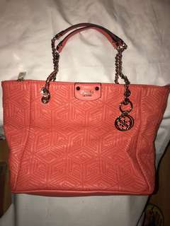 Guess Coral Bag