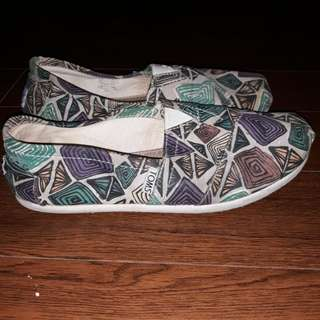 Toms Slip-on Authentic