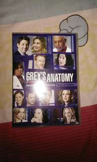 Grey's Anatomy Complete Season 6