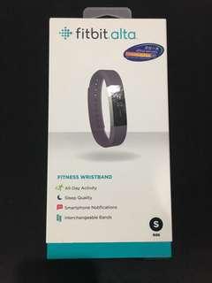 Fitbit Alta (Purple)