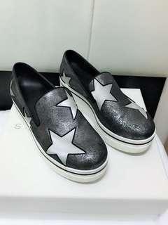 Stella McCartney 星星鞋