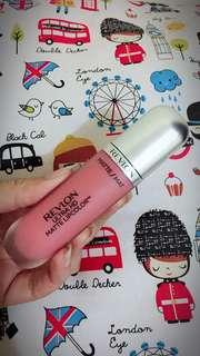 Lipstick REVLON matte