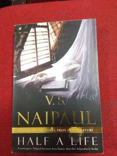 VS Naipul Half A Life