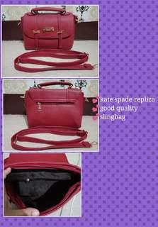 Handbag/slingbag
