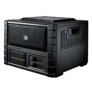 Intel i7-4790K Computer System