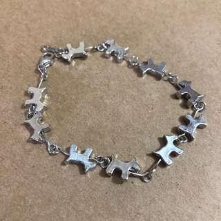 狗仔手鏈 / 手鍊 Bracelet #1 (包平郵)
