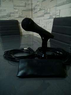 Microphone Shure PGA58