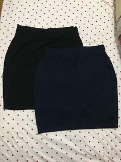 Skirt bundle