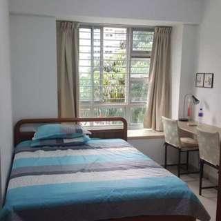 Room Rental @ Casa clementi