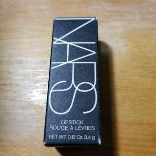 NARS唇膏 ~ barbarella 1036