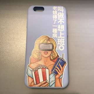 全新正版老娘系列iPhone 6/6s Case