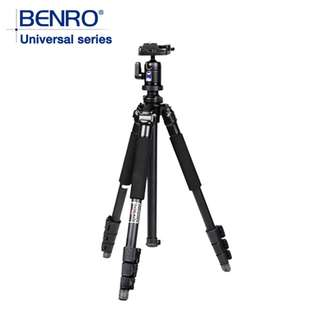 Benro A250FBH00 Tripod Kit Classic Series for DSLR 1 Year Warranty