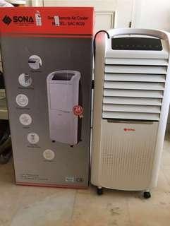 Sona remote air cooler