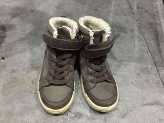 Shoes Winter