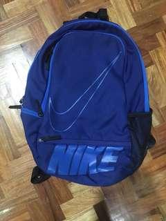 Nike North Medium Backpack Blue