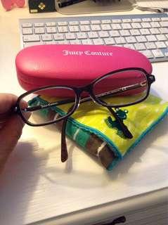 Kacamata Baca Juicy Couture