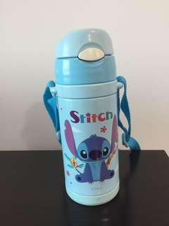 🔥Sale - End May 30🔥Thermos Kids Bottle - Disney Stitch