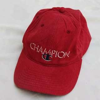 Vintage Champion Cap