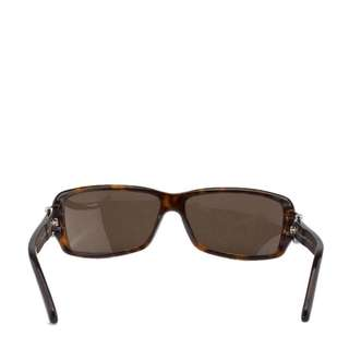 Burberry b 4008 3016/87 black sunglasses