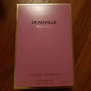 ❣REPRICED❣Deauville France by Michel Germain (3,500 - 3,300)