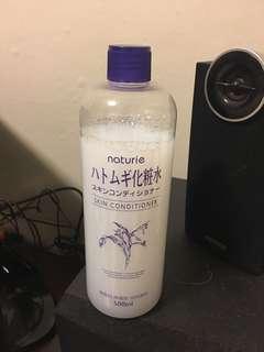 🚚 日本薏仁化妝水