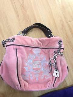 REPRICED: Juicy Couture Bag
