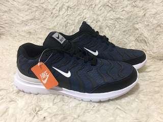 Sepatu sneaker cowo