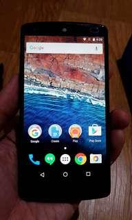 Jual LG Nexus 5