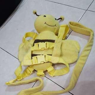 Bee harness