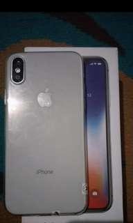Iphone X 64gb ram 5gb