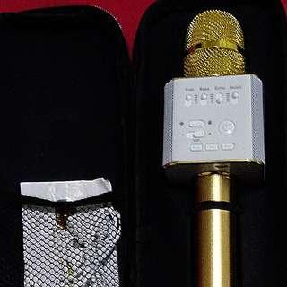 Q9 Karaoke Microphone
