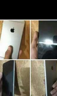 Iphone 6 64gb warna gray