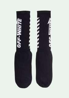 Off White Wing Off Socks